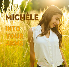 Album Michele Into your arms
